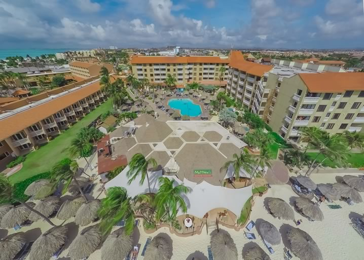 Ambassador Suite - Casa Del Mar Beach Resort & Timeshare