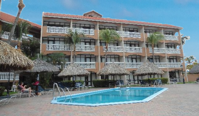 Casa Del Mar Beach Resort & Timeshare