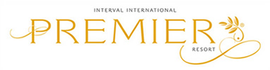logo, interval international premier aruba